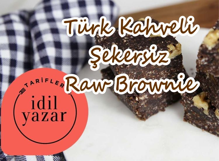 raw browni